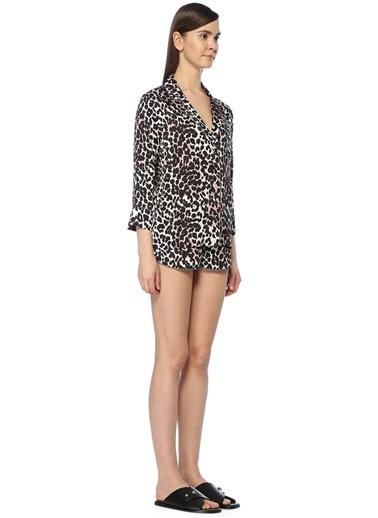 Love Pijama altı Leopar